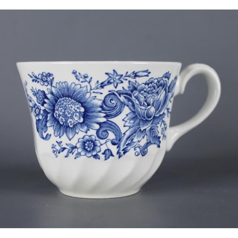 Tasse à Café Staffordshire Ridgway