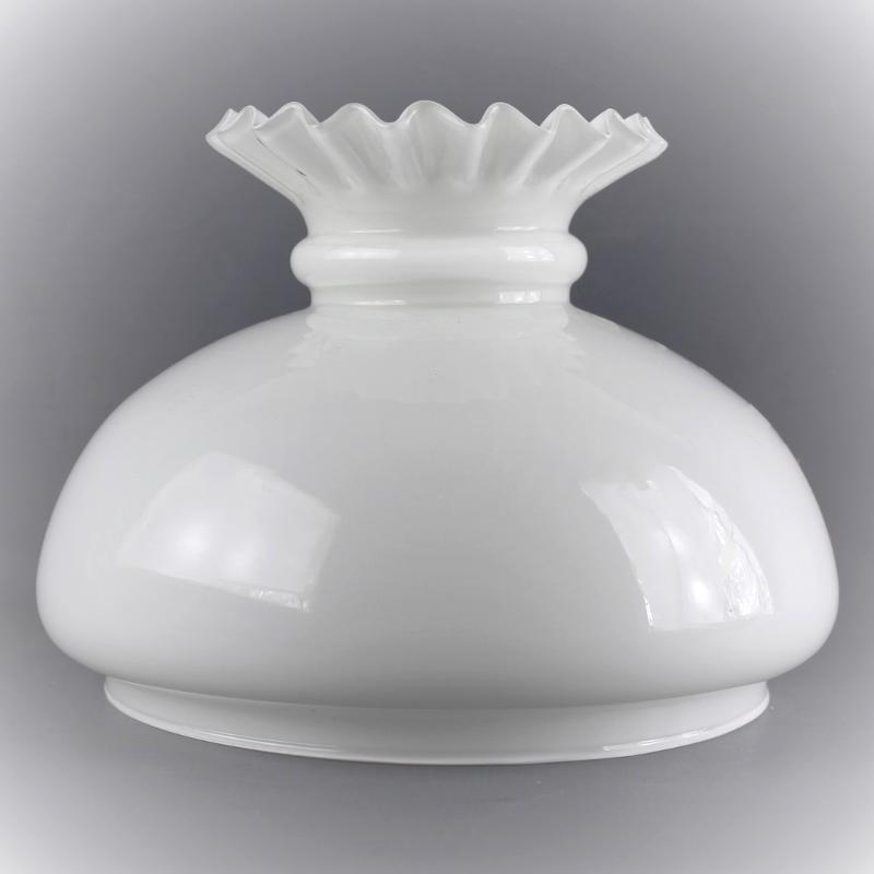 globe-opaline-blanche-collerette-17-5-cm