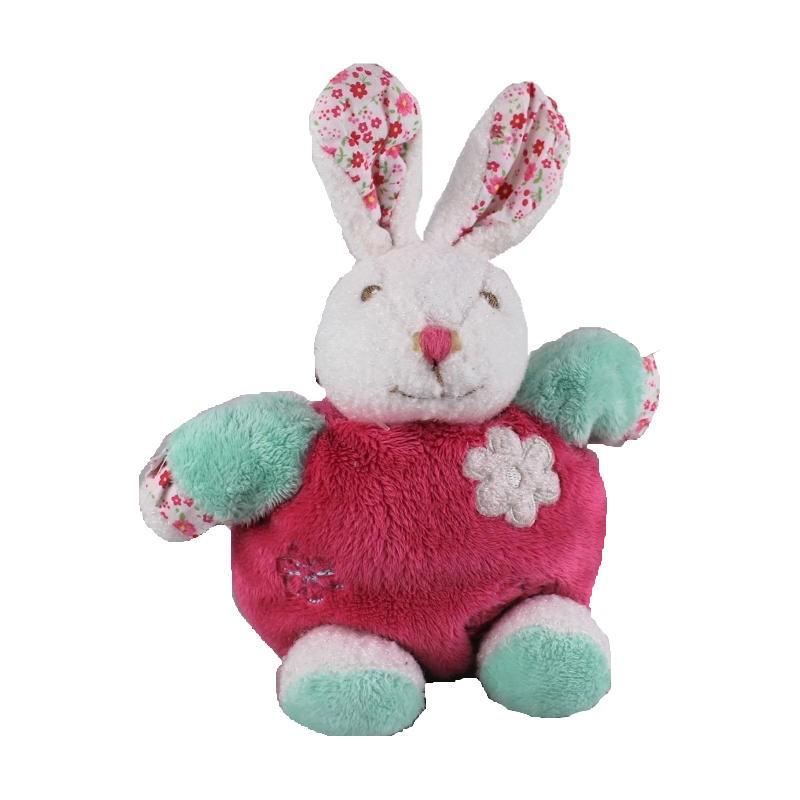 kaloo-doudou-lapin-boule-liberty-petites-fleurs