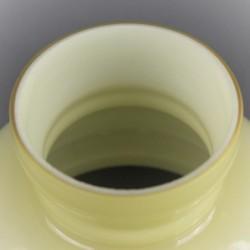 abat-jour-opaline-jaune-11-cm-diamètre-vintage