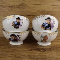 porcelaine-vintage-lot-de-bols
