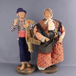 anciens-santons-de-provence-