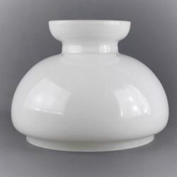 abat-jour-globe-verre-opaline-blanc