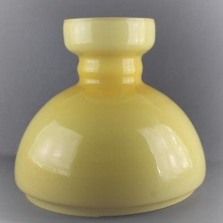 globe-opaline-jaune-290-mm-diametre-base-pour-suspension