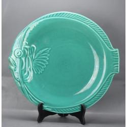 assiette-decorative-forme-poisson