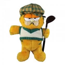 peluche-gardfield-tenue-de-golf-vintage