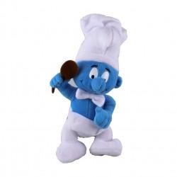 peluche-schtroupf-cuisinier-20-cm-ferrero