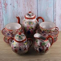 ancien-service-à-thé-en-porcelaine-de-chine