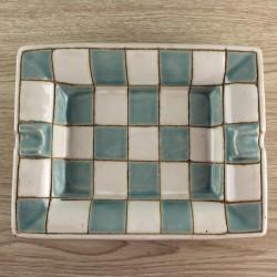 cendrier-vintage-carreaux-mosaïque