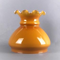 abat-jour-opaline-ambre-14-cm