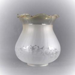 abat-jour-tulipe-verre-lustre-vintage