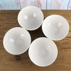 vaisselle-vintage-lot-de-4-bols-en-porcelaine