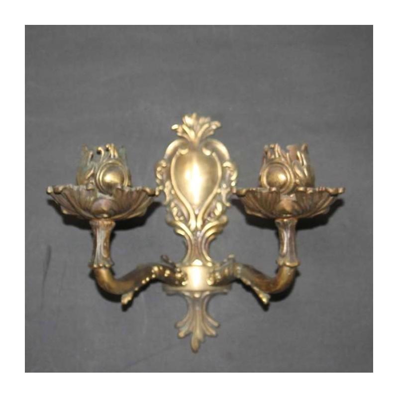 appliques-style-rocaille-en-bronze