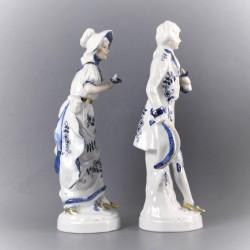 statuette-couple-porcelaine-de-chine-chhina-bone