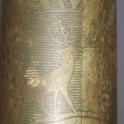 ancienne-douille-obus-maroc