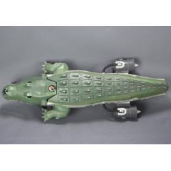 Crocodile Sous-Marin Hasbro 2000