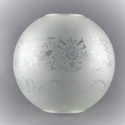 verre-de-lampe-a-petrole-boule-verre-depoli-dimètre-18-cm