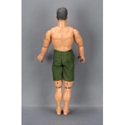 Action Man Militaire