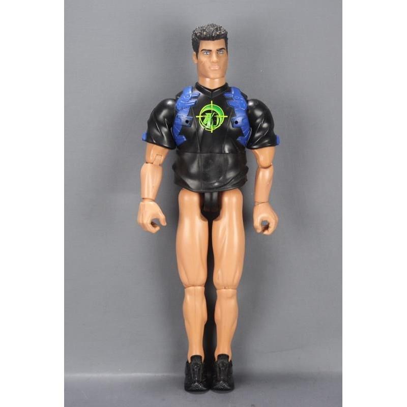 Action Man  Hasbro 2004