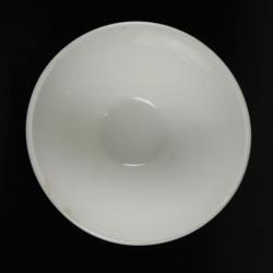 Bol Sarreuguemines A Pois Jaune et Blanc