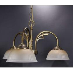 Lustre Style Billard Design
