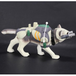Chien Husky Action Man 1996
