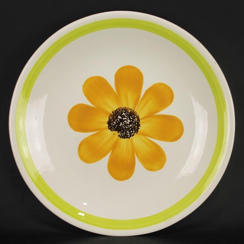 Assiette Porcelaine Cristofle