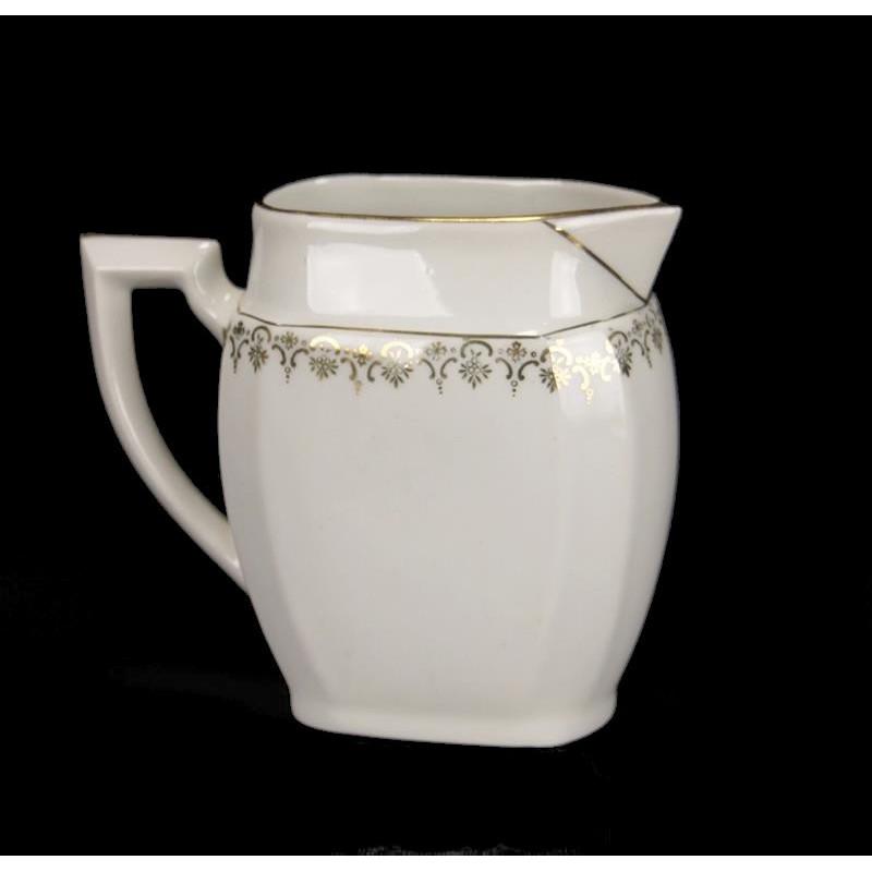 Pot à Lait Porcelaine de Limoges