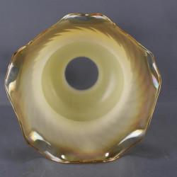 Cache-pot ancien en laiton