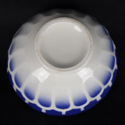 Globe opaline rose diamètre 20 cm