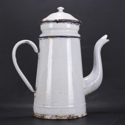 cafetiere-emaillee-vintage