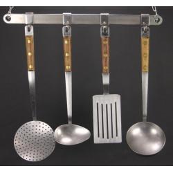 Ancien-support-Rosle-avec-ustensiles-de-cuisine-Vintage