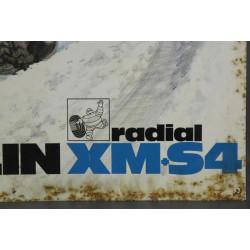 tôle-Michelin