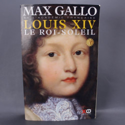 max-gallo-louis-xiv-tome-1-et-2