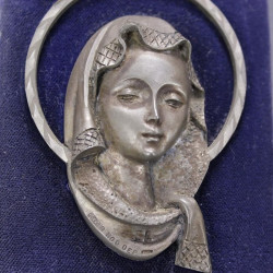 Bol en porcelaine de Limoges