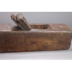 Ancien Rabot de Menuisier 21 cm