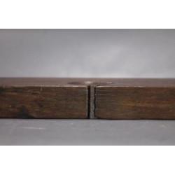 Ancien Rabot de Menuisier 32 cm