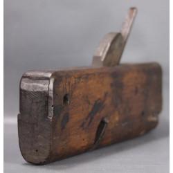 Ancien Rabot de Menuisier 26 cm