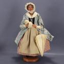 statuette-figurine-chat-rose-22-cm-