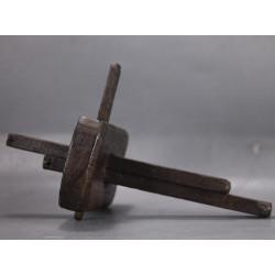 Trusquin 21,5cm Outil Ancien de Menuisier