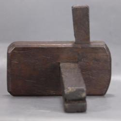 Trusquin de Menuisier Art Populaire 22,5 cm