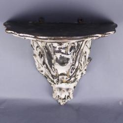 Soupière KG Luneville 19ème siècle