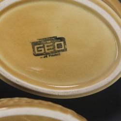 Soupière porcelaine de Sologne Lamotte