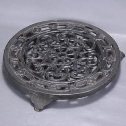 Lampe de table tripode style breton