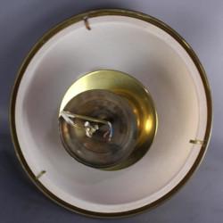 Pot satsuma brûle parfum signé