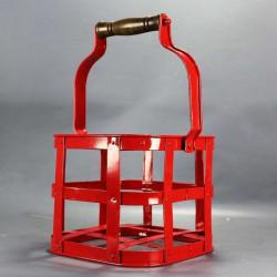 casier-bouteille-en-métal