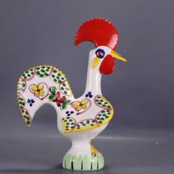 Coq-Portugais-Galo-de-barcelos-en-céramique