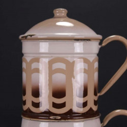 antique-french-enamelware-coffee-pot