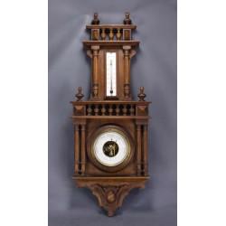 Baromètre-thermomètre-ancien-