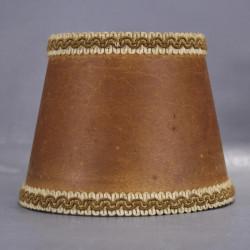 Pichet à cidre ancien en bois art populaire
